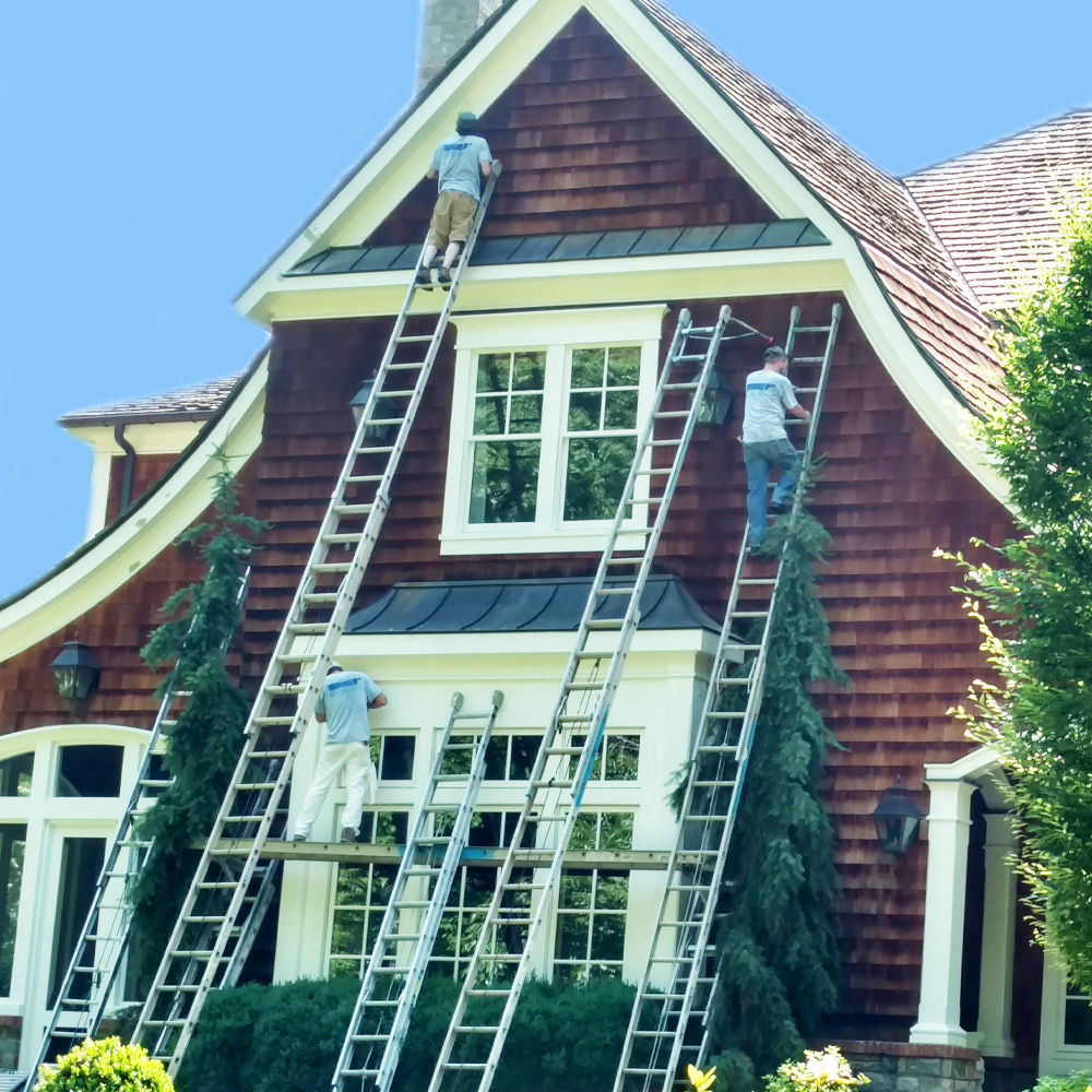 Painting Contractor in Asheville NC
