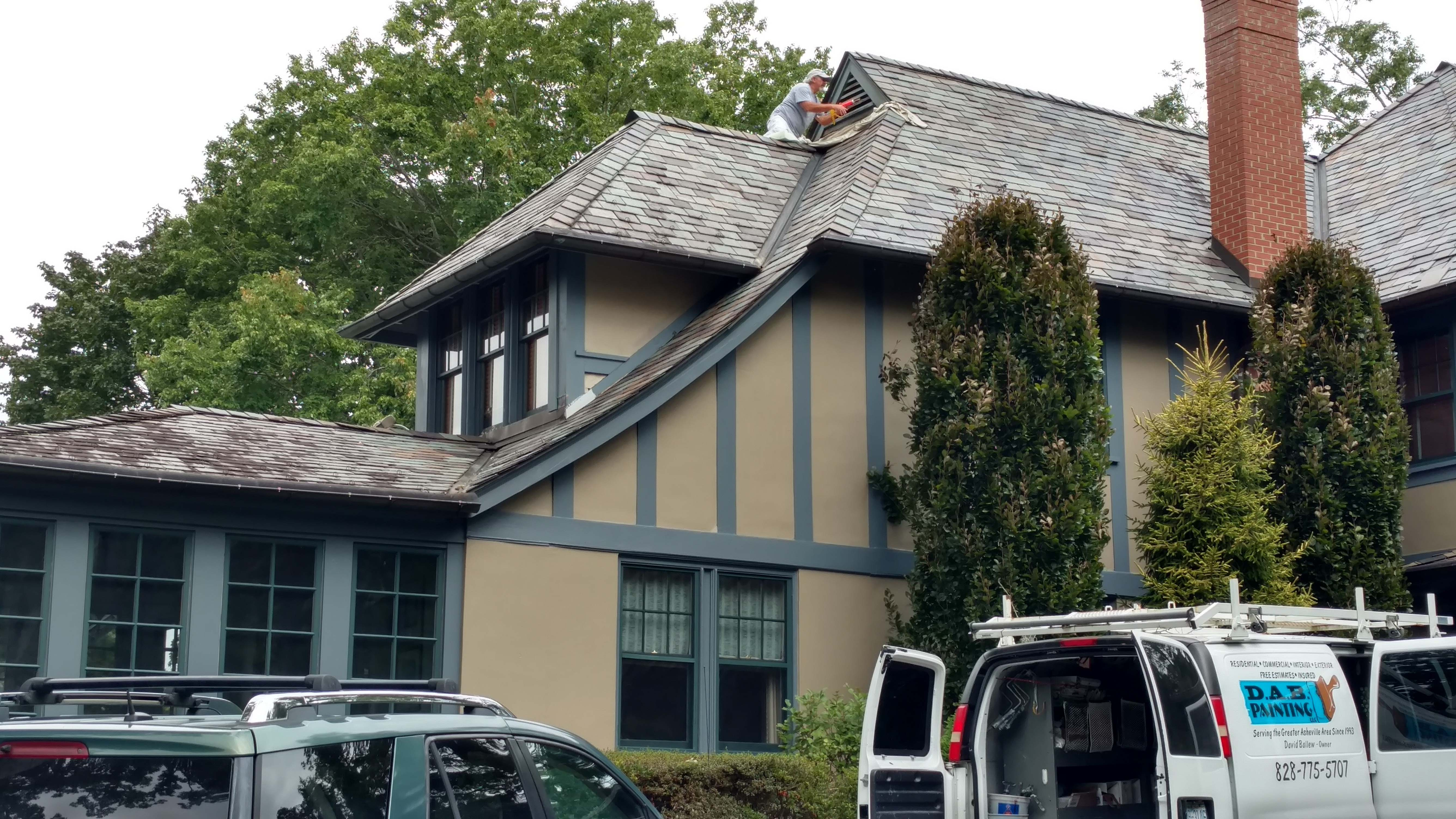 painting-contractor-asheville