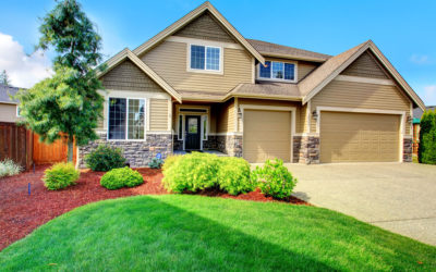 How Professional Painting Improves Curb Appeal