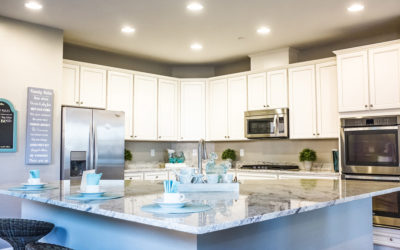 When to Repaint your Kitchen