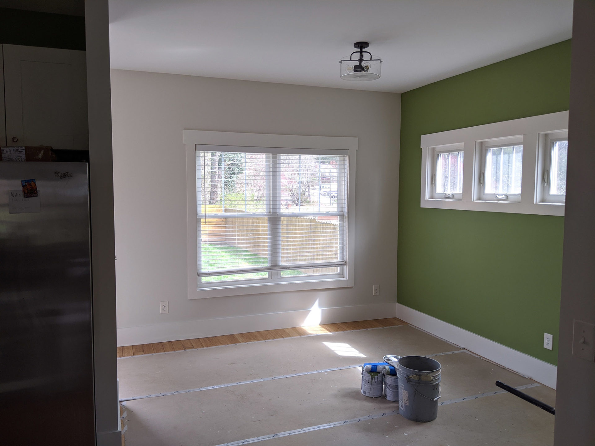 interior painters Asheville NC