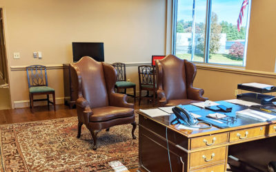 Hiring the Right Commercial Painting Contractor for your Office