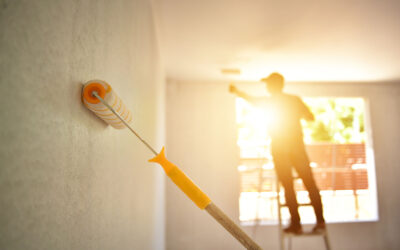 Asheville House Painting: Should You DIY or Hire a Pro?