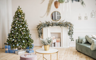 Rooms to Paint Before the Holidays