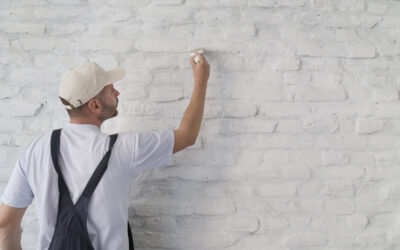 Brick Exteriors: To Paint or Not to Paint