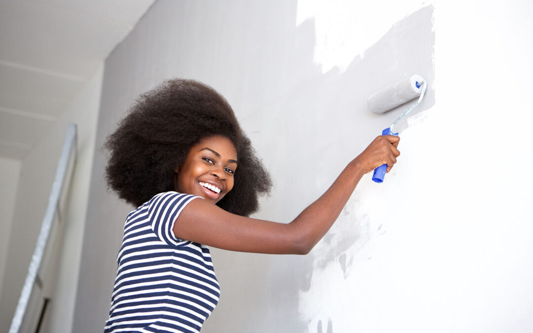 Tools That Help Make a DIY Look Like a Professional Paint Job