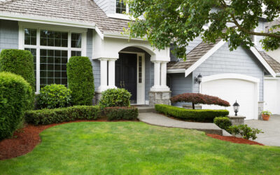 When is the Best Time to Paint Your Exterior?